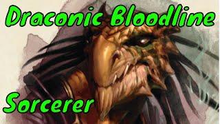 sorcerer 5e draconic bloodline - Thủ thuật máy tính - Chia