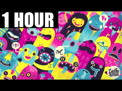 OMFG - Hello (1 Hour Version)