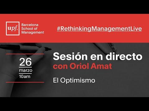 , title : 'ORIOL AMAT, OPTIMISMO y PROPUESTAS EMPRESARIALES en TIEMPOS de CORONAVIRUS | UPF-BSM'