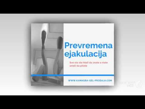 Gimnastika Video prostatitis