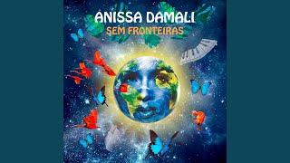 recording for Anissa Damalis new album Sem Fronteiras