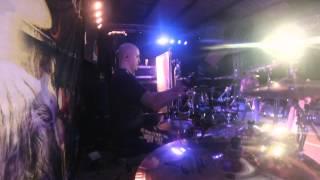 Sera's Drum Cam - Dreamshade - Sandcastles [Live]