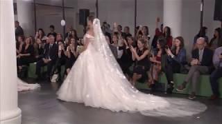 Dennis Basso 2018 Bridal Collection Kleinfeld