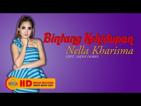 Nella Kharisma - Bintang Kehidupan [OFFICIAL LYRIC]