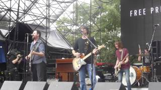 Drive-By Truckers - Women Without Whiskey (FPSF Houston 06.01.14) HD