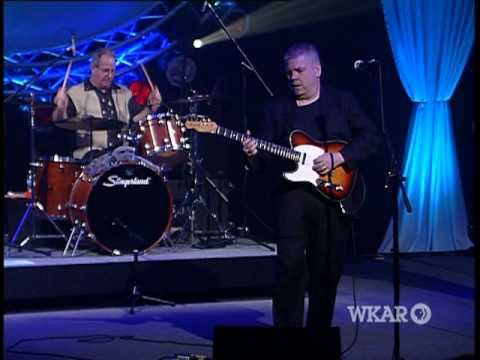 I Know | Frog & the Beeftones | BackStage Pass | WKAR PBS