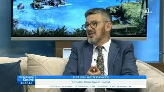 Mysafiri i Mëngjesit - Osman Havolli 02.07.2020
