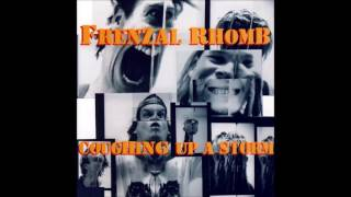 Frenzal Rhomb - Coughing Up A Storm (Full Album - 1995)
