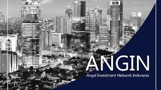 インドネシアの社会的インパクト投資機関〜ANGIN〜