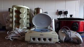 Dreamcast Internet Browsing in 2017