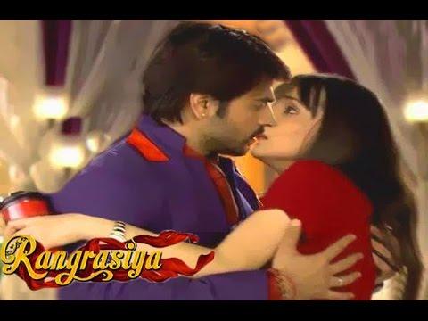 Maira And Rudra FALL IN LOVE On RANGRASIYA 13th August Full Episode Update HD