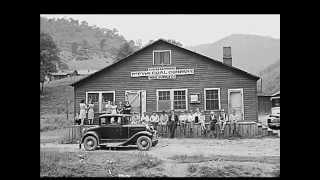 Kentucky Coal Miners Tribute