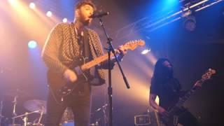 James Arthur - I Am + Get Down 02.06.2017 @Den Atelier, Luxembourg