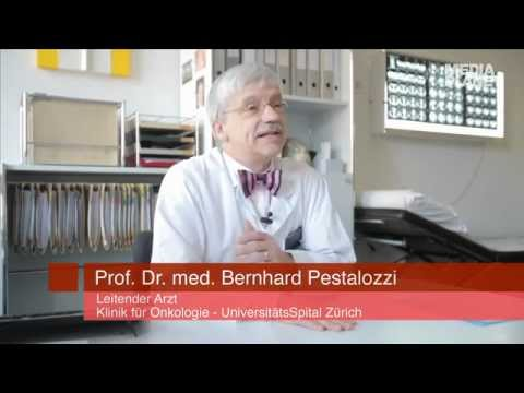 Technik der Prostatamassage