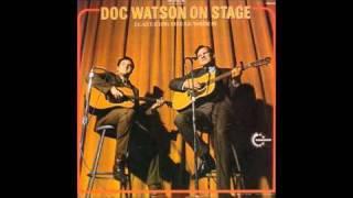 Doc Watson - Life Gets Teejus Don't It