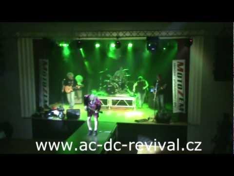 Ac Dc revival Do švestek - AC-DC-revival