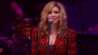 "Alison Krauss ""Cash on the Barrelhead"" 
