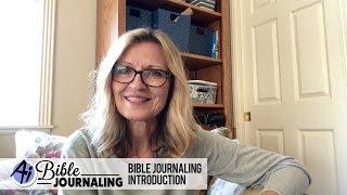 Ai Bible Journaling Introduction