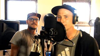 Video E-One & Calibro - #hot16challenge2