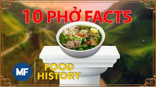The History of Pho in 10 Facts