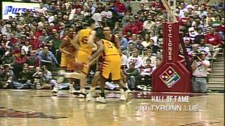 Tyronn Lue Hall of Fame Induction Video