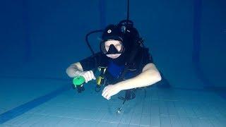 «Open Water Diver» в клубе СКАТ