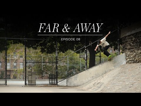 adidas Far & Away episode 8