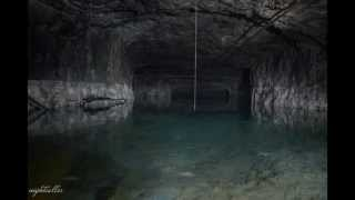 preview picture of video 'Middleton limestone mine'