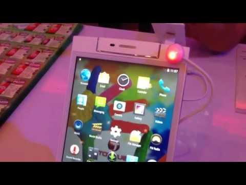 Hands-on: Torque DROIDZ with rotating cameras