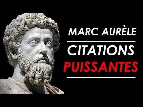 Marcus Aurelius : Citations et Affirmations Positives | H5 Motivation Marcus Aurelius : Citations et Affirmations Positives | H5 Motivation