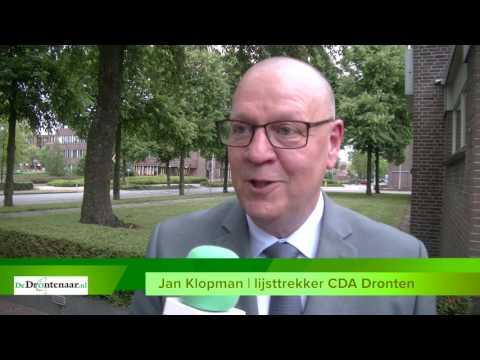 VIDEO | CDA heeft voldoende geld in kas voor een goede verkiezingscampagne