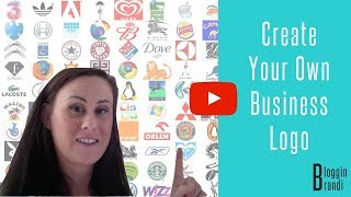 How To Create A Logo For Your Business For FREE