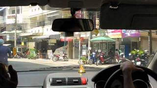 preview picture of video 'Naklua, Banglamung, Thailand'