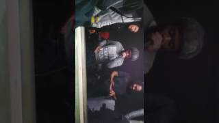 (GRIME SESSIONS P4) . Merky Ace , Nico Lindsay, Capo Lee , Mic Ty & DJ J BEATZ