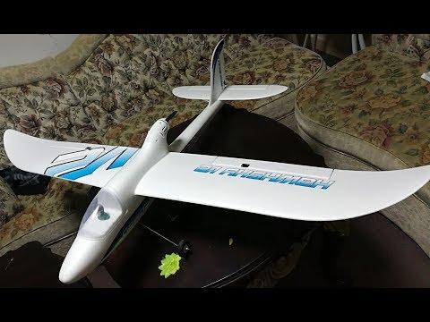 Dynam Hawk Sky V2 unboxing