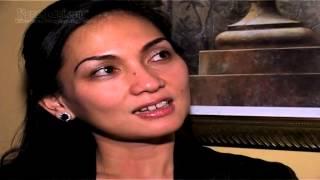 Nia Daniati Beberkan Alasan Gugat Cerai Farhat Abbas