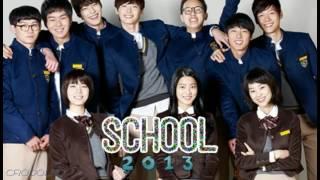Full album School 2013