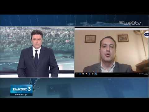 Η κυβέρνηση να σταματήσει τα ημίμετρα-Η θέση της αντιπολίτευσης   30/03/2020   ΕΡΤ