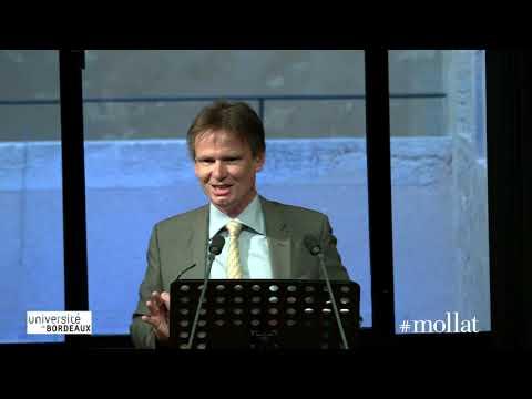 Loïc Grard - L'Union Européenne : perspectives et réalités