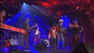 Music Maker Blues Revue Live in Germany!
