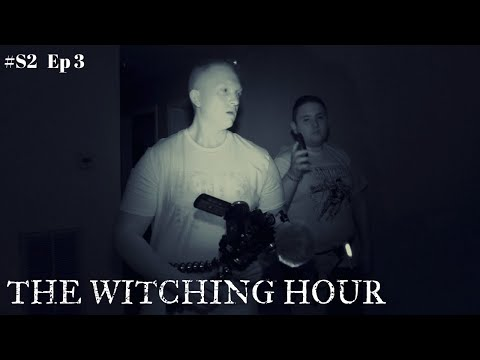 The Cabin On 360 - The Witching Hour Ep 3