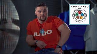 Советы про выбор кимоно для дзюдо от Юрия Антонова