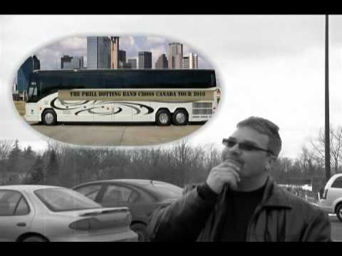 The Phill Botting Band - The Wheel Deal