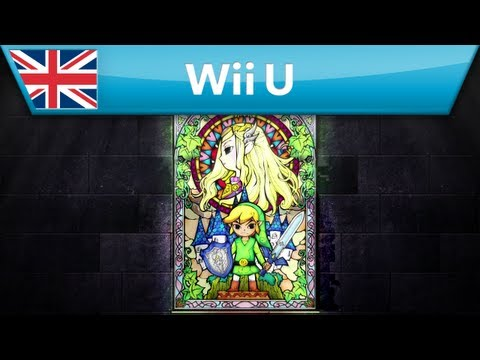 The Legend of Zelda: The Wind Waker HD – gameplay novinky