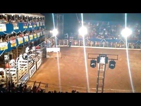 Rodeio em Avelinópolis (go)