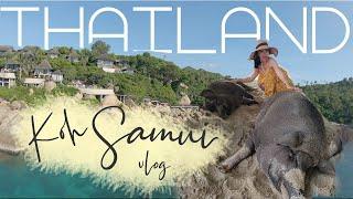Koh Samui Cinematic Vlog. Sony A7III 24mm F1.4 GM. FPV Drone