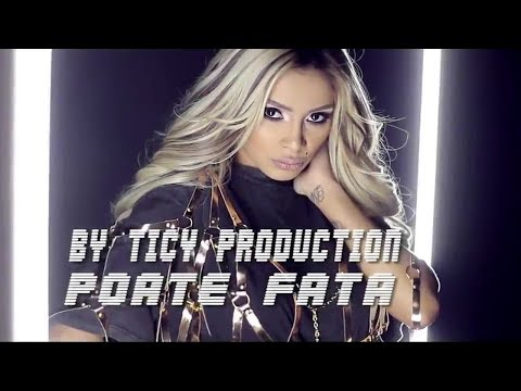 Narcisa & Edy Talent & Ticy & Cristina Pucean – Poate fata Video