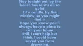 cheryl cole The flood (cover) +lyrics xx