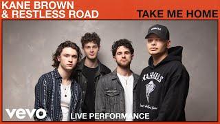Take Me Home with Kane Brown (Live Performance ) | VEVO
