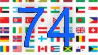 Tập 74: Quốc Gia...Phần 1